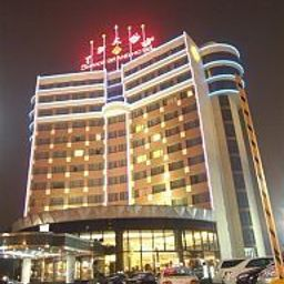 Exterior view Shanxi Grand