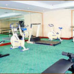 Wellness/fitness area Yangtze