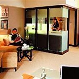 Suite 999 Business Hotel Suites