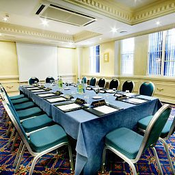 Conference room Grange Fitzrovia