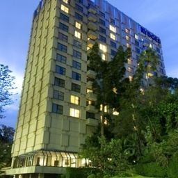 Exterior view Rydges North Sydney Fotos