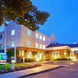 Vista esterna Holiday Inn Express & Suites SAN JOSE-INTERNATIONAL AIRPORT