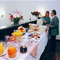 Buffet Turmhotel