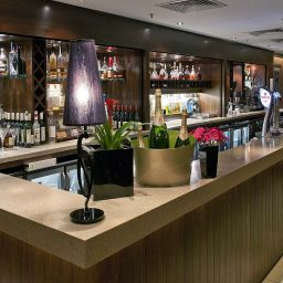 Bar The St David's Hotel & Spa