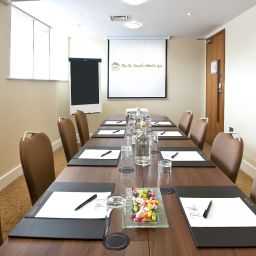 Conference room The St David's Hotel & Spa