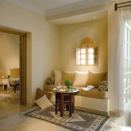 Suite The Residence Tunis