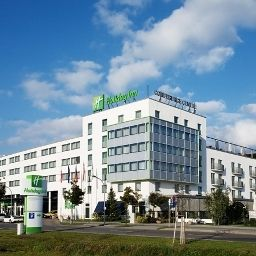 Holiday Inn BERLIN AIRPORT - CONF CENTRE Berlin