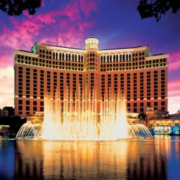 Bellagio Resort and Casino Las Vegas
