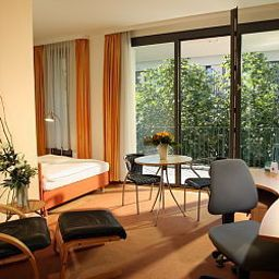 Apart Hotel Residenz Am Deutschen Theater Berlino