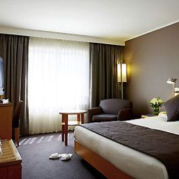 Chambre Novotel Rockford Darling Harbour