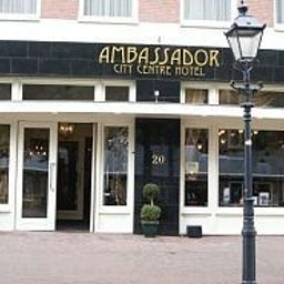 The Ambassador City Centre Haarlem