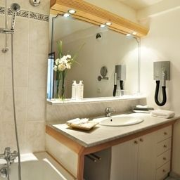 Bathroom Westotel Nantes Atlantique