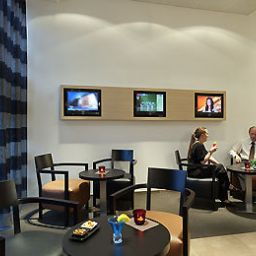 Bar Mercure Thionville Centre