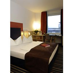 Chambre Mercure Hotel Stuttgart City Center