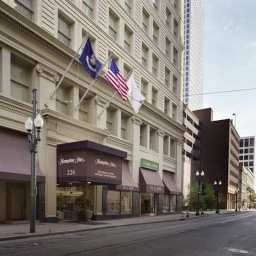 Hampton Inn Downtown French Quarter Area New Orleans