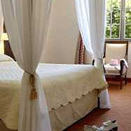 Room Chateau de la Begude Chateaux et Hotels Collection
