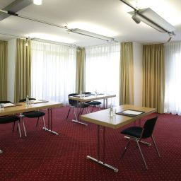 Conference room NH Berlin Alexanderplatz