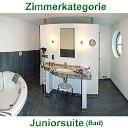 Suite junior Thomsen