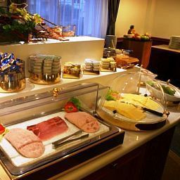 Buffet Parkside-Hotel