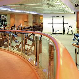 Fitness Royal Plaza