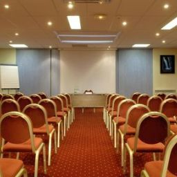 Conference room Holiday Inn Express LILLE CENTRE