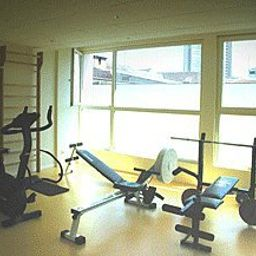 Wellness/fitness Kyriad Mulhouse Centre