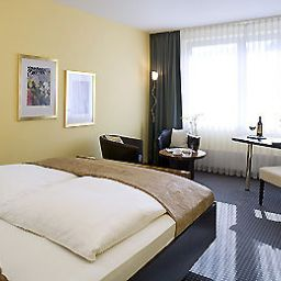 Номер Mercure Hotel Plaza Essen