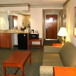 Suite Hampton Inn San Francisco Airport