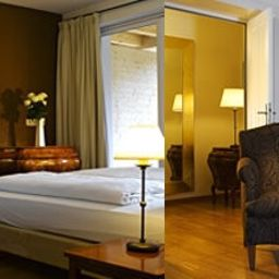 Suite das Bellevue Family-Relax-Hotel - LUXURY