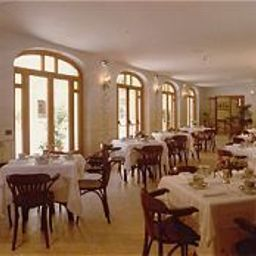 Breakfast room within restaurant San Luca Fotos