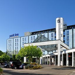 Park Inn by Radisson Köln City West Köln