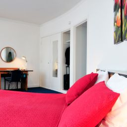 Junior suite Amrath Grand Hotel & Theater Gooiland