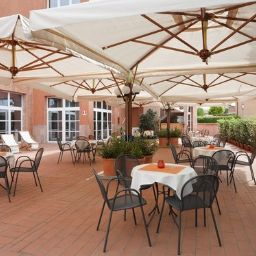 Exterior view Crowne Plaza VENICE EAST - QUARTO D'ALTINO