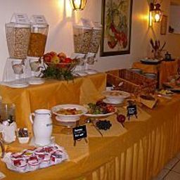 Buffet City Hotel Flamme