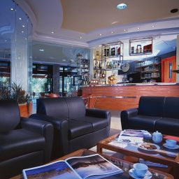 Bar BEST WESTERN Hotel Cristallo