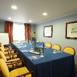 Conference room Congreso