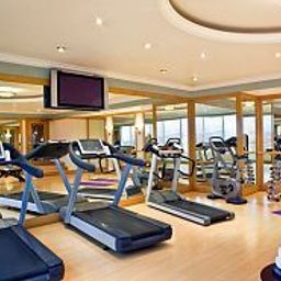 Wellness/fitness Four Points Sheraton Bur Dubai