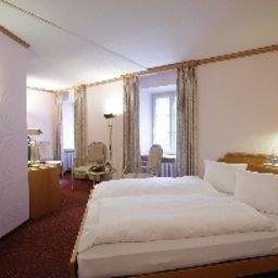 Room Lindner Hotels & Alpentherme Leukerbad