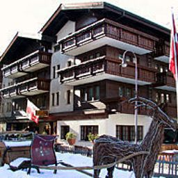 Astoria Zermatt