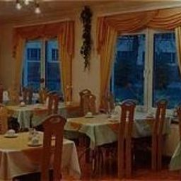 Breakfast room Merkur garni