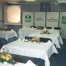 Conference room CB Comfort Business