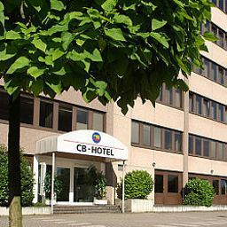 CB Comfort Business Neuss Hafen