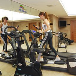 Wellness/Fitness VICENZA Hotel