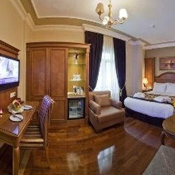 Suite Junior Best Western Premier Acropol Suites & SPA