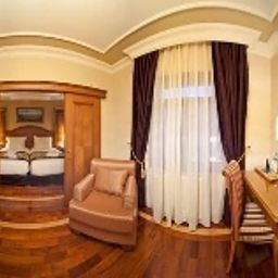 Suite Best Western Premier Acropol Suites & SPA