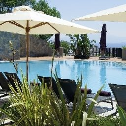 Pool Ramada Resort Bodrum