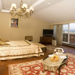 Junior suite Grand Yavuz Hotel