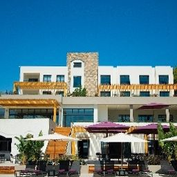 Exterior view Ramada Resort Bodrum