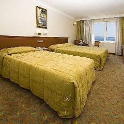 Room Grand Yavuz Hotel