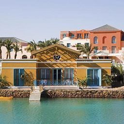 Außenansicht Moevenpick Resort and Spa El Gouna
